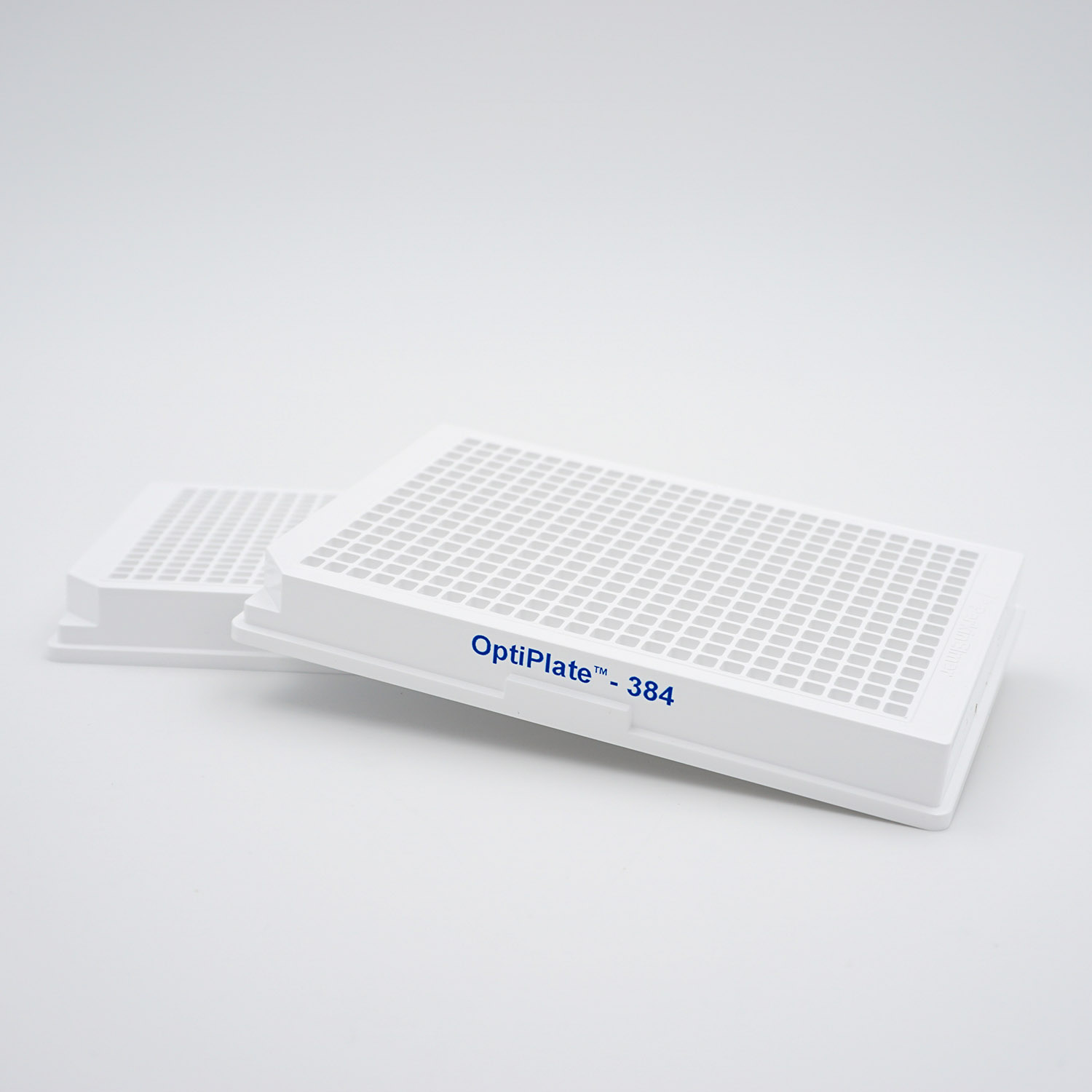 OptiPlate-384, White Opaque 384-well Microplate