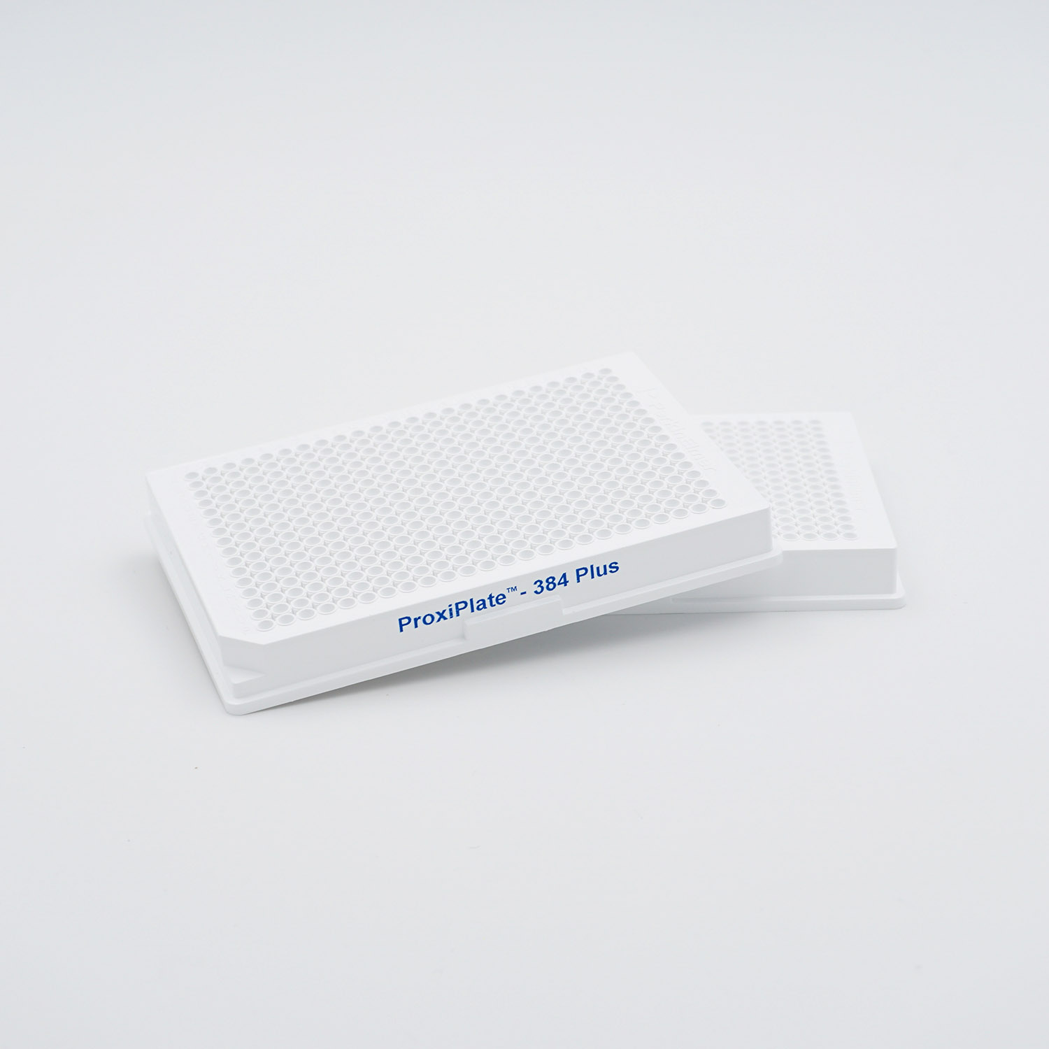 ProxiPlate-384 Plus, White 384-shallow well Microplate