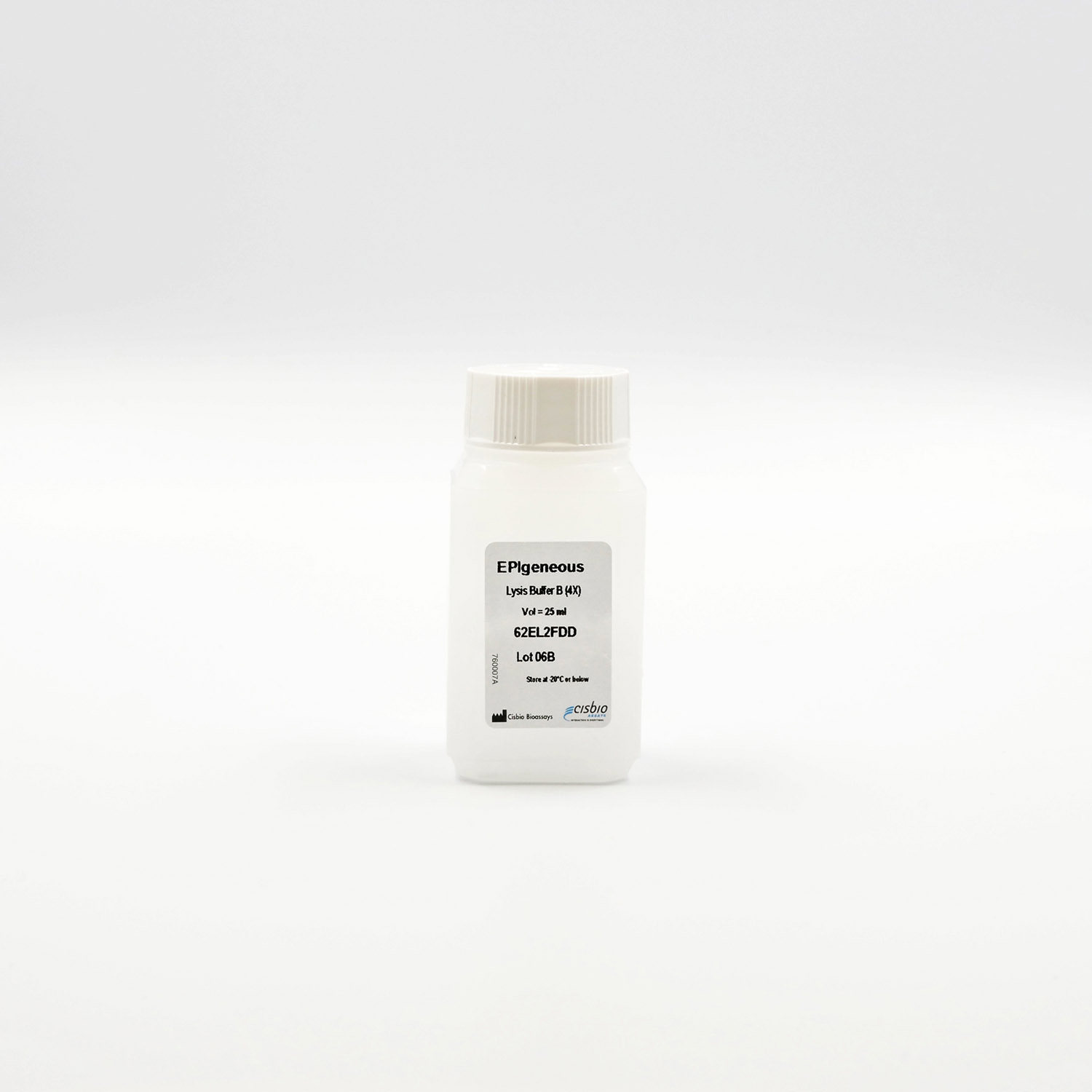 EPIgeneous lysis buffer B vial