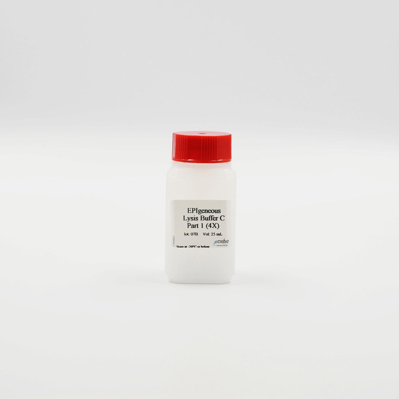 EPIgeneous lysis buffer C vials