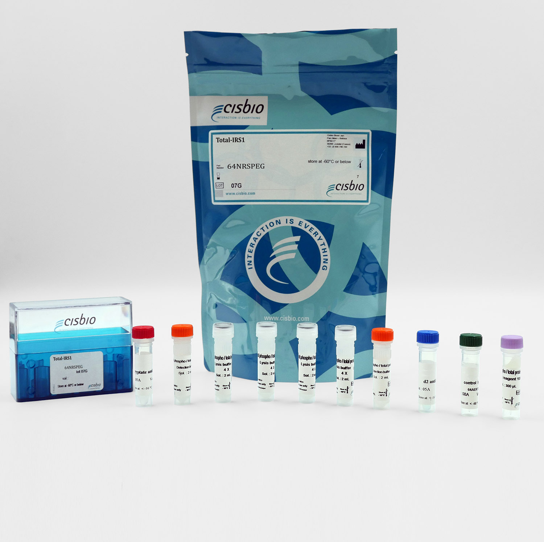 Total IRS1 cellular kit