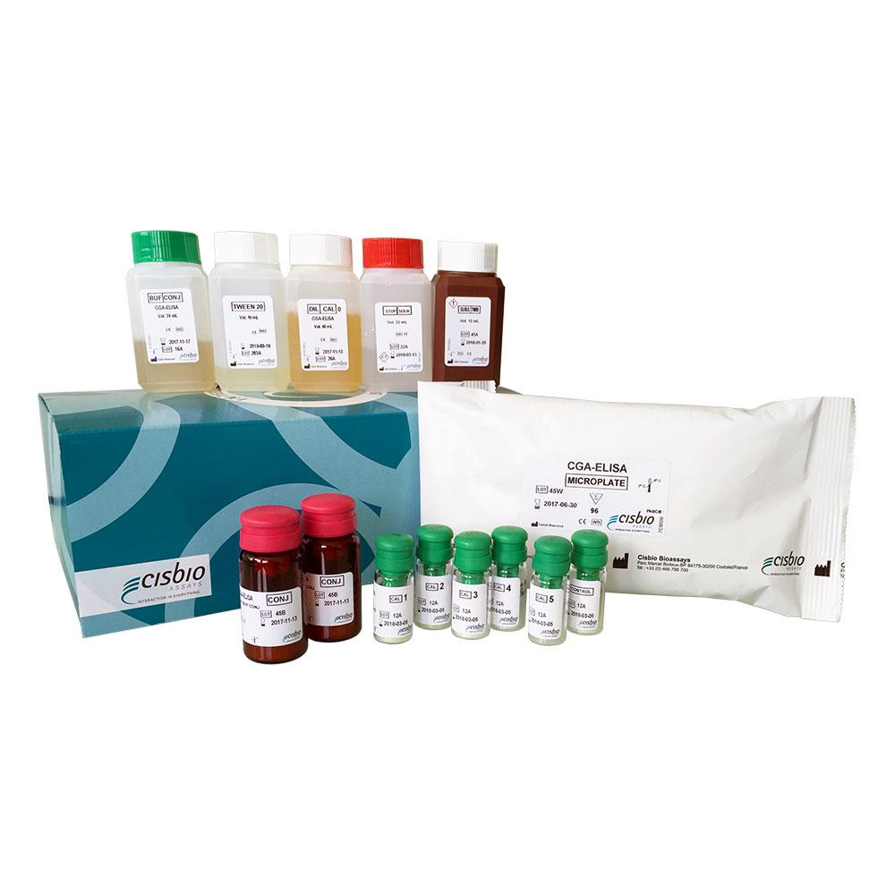 Chromoa CGA-ELISA-US kit