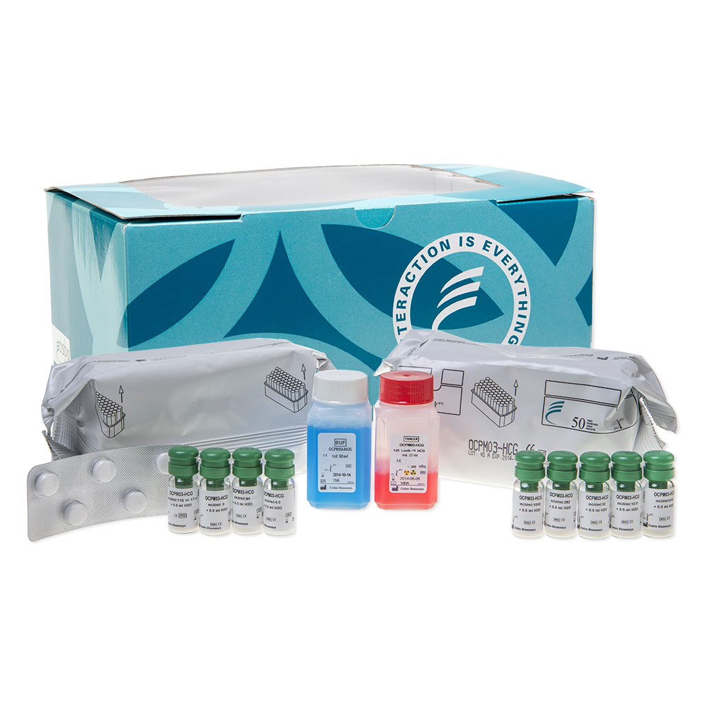 Kit RIA OCPM03-HCG